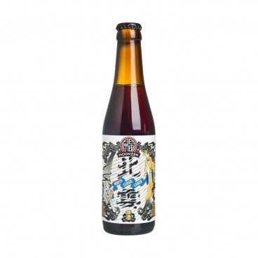 MOONZEN - North Cloud Yunnan Black Lager - 330ML