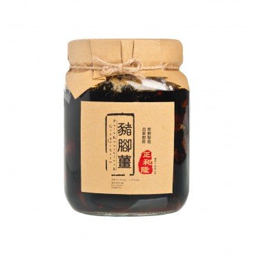 CHING WOO LUNG Trotter And Ginger In Sweetened Vinegar 1.2KG