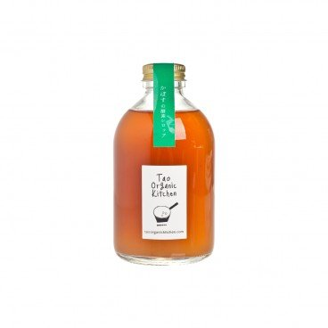 TAO ORGANIC KITCHEN - Japanese Citrus Enzyme Syrup - 250ML