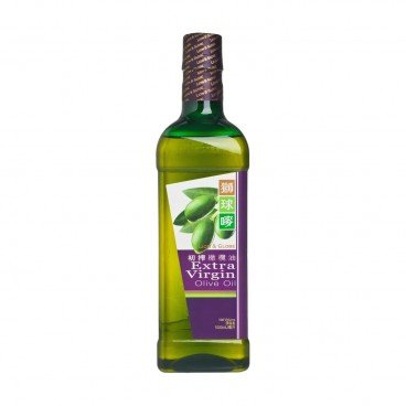 LION & GLOBE Extra Virgin Olive Oil 1L