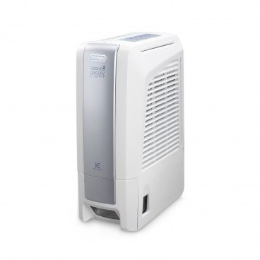 DE'LONGHI 6 l Ariadry Light 3 In 1 Slim Dehumidifier PC