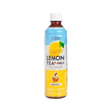 MEKO - Lemon Tea - 430ML