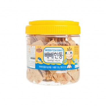 MURGERBON Dried Fish Snack 120G