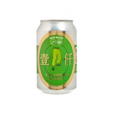 YOUNG MASTER Yat Cheen double Ipa 330ML