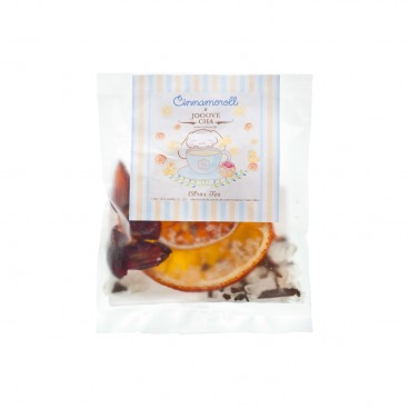 JAM STORY Citrus Tea PC