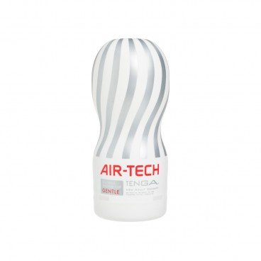 TENGA - AIR-TECH 重複使用型真空杯-柔軟型 - PC
