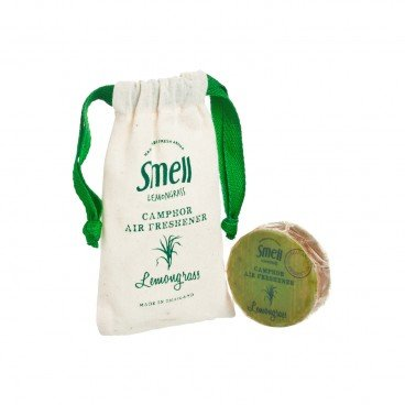 SMELL LEMONGRASS - Lemongrass Aur Freshener - 30G