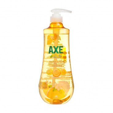 AXE Plus Triple action Dishwashing Detergent Neroli 1KG