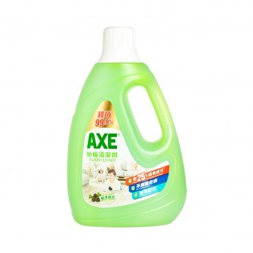 AXE - Disinfectant Floor Cleaner Pine - 2L