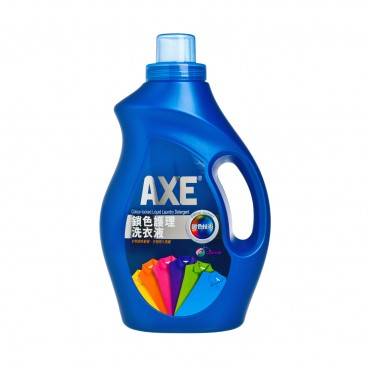 AXE - Color Lock Liquid Laundry - 2KG