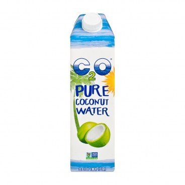 C2O Coconut Water 1L