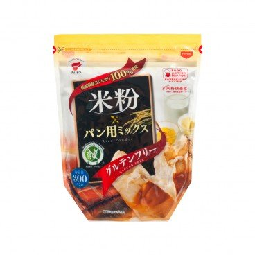 AJIGEN Rice Flour For Bread 300G