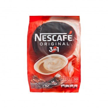 NESCAFE 3 in 1 Original 17.5GX30
