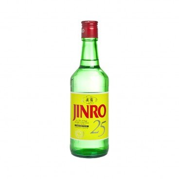 JINRO Soju 360ML