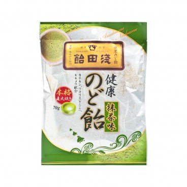 ASADAAME Candy Green Tea Flavor 70G
