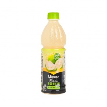 MINUTE MAID - Guava Juice Drink - 450ML