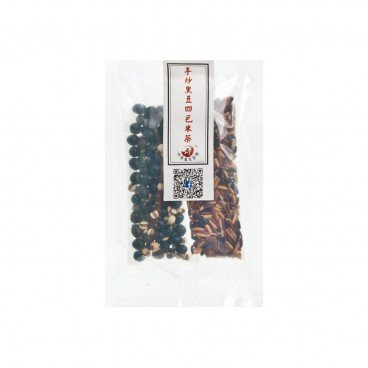 FOUR SEASON TEAHOUSE Black Beans And Mixed Rice Tea 40G