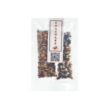 FOUR SEASON TEAHOUSE - Red Beans And Mixed Rice Tea - 40G