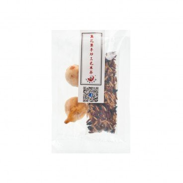 FOUR SEASON TEAHOUSE Dried Figs And Mixed Rice Tea 30G