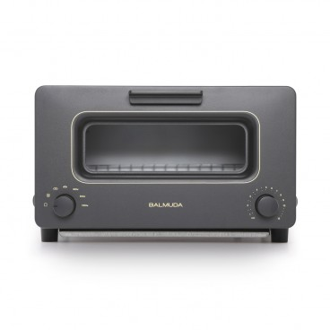 BALMUDA The Toaster black PC