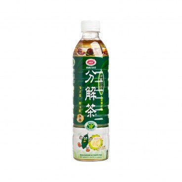 AGV - Activate Tea bitter Melonblend Tea - 590ML