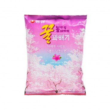 NONG SHIM Chips honey Cherry Blossoms Flavoured 90G