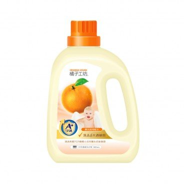 ORANGE HOUSE Baby Detergent 900ML
