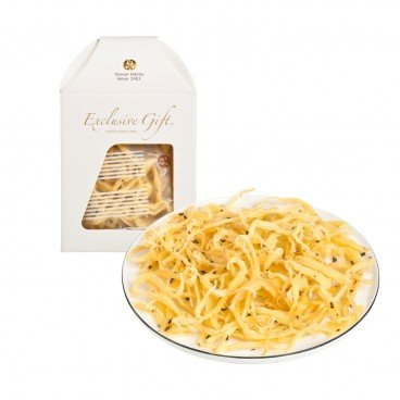 DAINTIEST Provence Basil Cheese Strips 16GX4