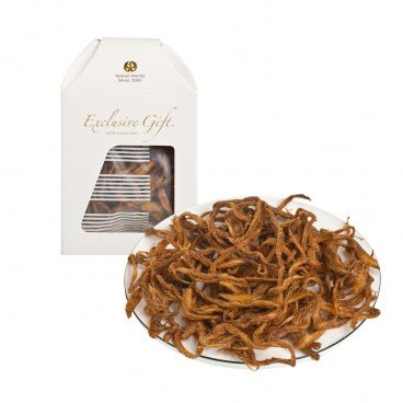 DAINTIEST Black Tea Cheese Strips 16GX4