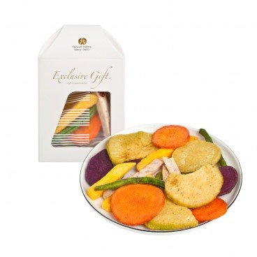DAINTIEST Vegetable Crisp 16GX4