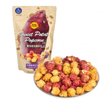 MAGI PLANET - Popcorn sweet Potato - 110G