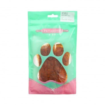 PETISSERIE Cartilage Chicken Stick Liver Supplement 80G