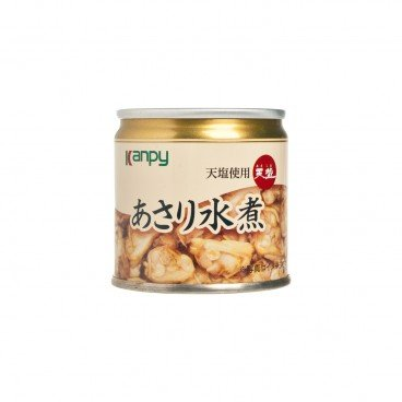 KANPY Clam Meat 85G