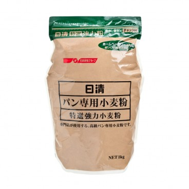 NISSIN Wheat Flour for Bread 1KG