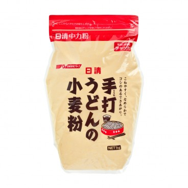 NISSIN Wheat Flour for Hand Made Udon 1KG