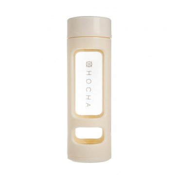 HO CHA Bottle white PC