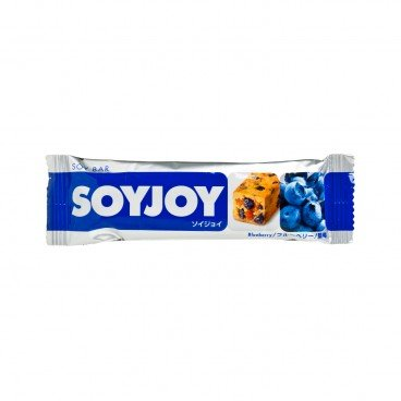 SOYJOY - Soy Bar blueberry - 27G