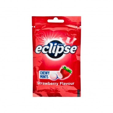 ECLIPSE Chewy Mint strawberry 45G