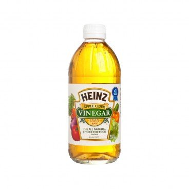 HEINZ(PARALLEL IMPORT) - Apple Cider Vinegar - 473ML