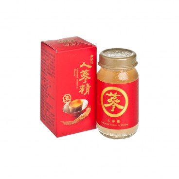 LXZ Traditional Essence Of Ginseng 60ML