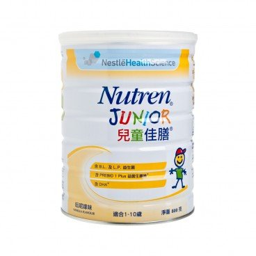 NESTLE - Nutren Junior - 800G