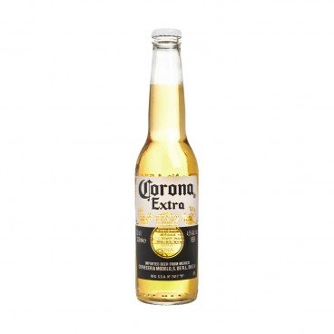 CORONA(PARALLEL IMPORT) - Beer - 330ML