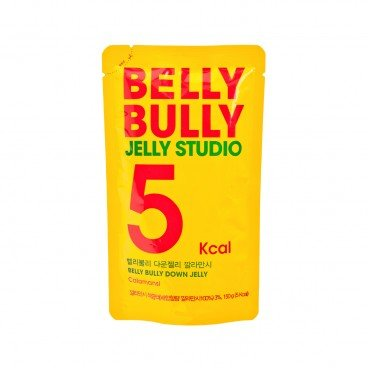 BELLY BULLY Jelly Calamansi 150G