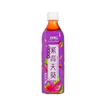 HUNG FOOK TONG Passion Fruit With Honey Drink 500ML