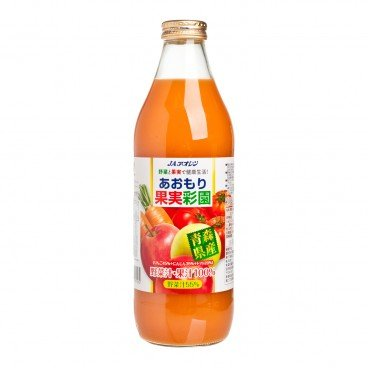 JA Veggie Fruit Juice 1L
