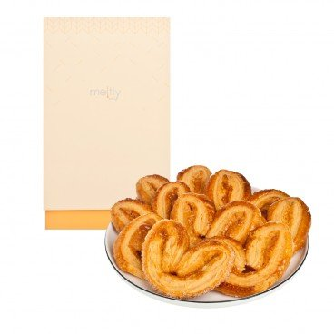 MELTLY PLACE - Original Palmier - 250G