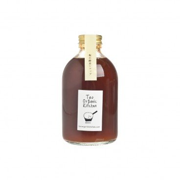 TAO ORGANIC KITCHEN - Japanese Ume Enzyme Syrup - 250ML