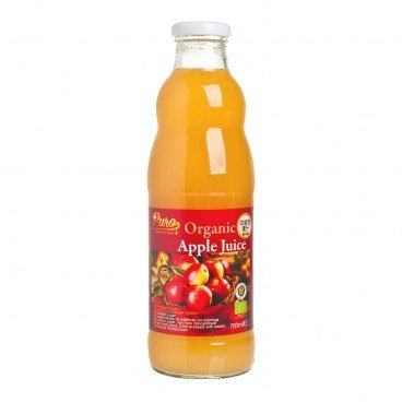 PURO Organic Apple Juice 700ML