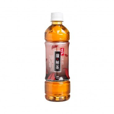 TAO TI - Supreme Meta Slim Tea - 500ML