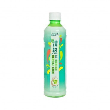 MEKO - Balancy Herbal Cool - 430ML